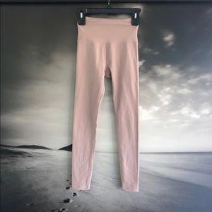 Beyond yoga high waisted legging/XS